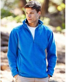 AWD ¼ zip School leavers Sophomore sweatshirt